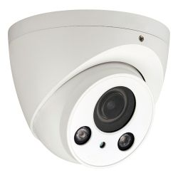 XS-DM885KA-F4N1 Domo X-Security 4n1, Full HD 1080p, 87 grados, IR 50m con audio