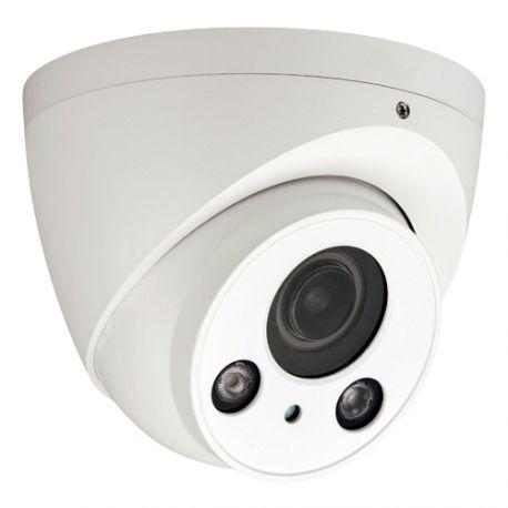 XS-DM885KA-F4N1 Domo X-Security 4n1, Full HD 1080p, 87 grados, IR 50m con audio