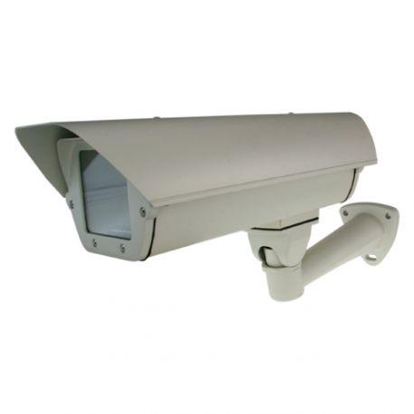 HS350W Carcasa protectora con Ventilación y Calefacción
