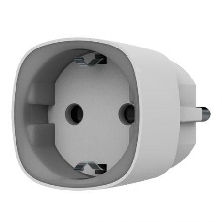 AJ-SOCKET-W Enchufe inteligente blanco con control remoto