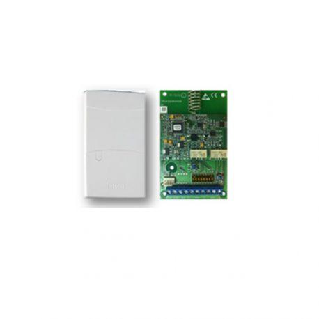 RP432EW8000A Receptor Vía Radio