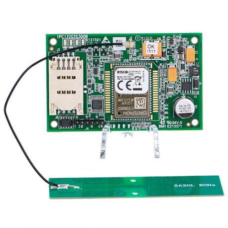 RP432G20000A Módulo GSM/GPRS 2G Multi-Socket + Antena para caja de policarbonato
