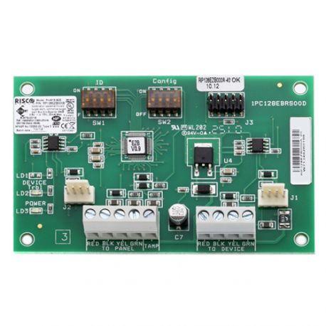 RP128EZB000B Módulo RISCO Expansor de 32 zona de BUS