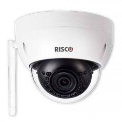 RVCM32W0200A Domo IP Wifi 1Mpx. para Vídeo Verificación VUpoint RISCO, IR 30m