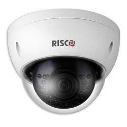 RVCM32P1000A Domo IP antivandálica 2 Mpx. para Vídeo Verificación VUpoint RISCO, IR 30m