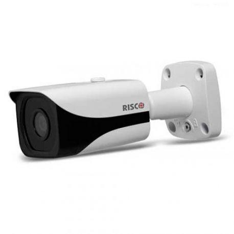 RVCM52P1100A Cámara IP 2 Mpx. para Vídeo Verificación VUpoint RISCO, IR 40m