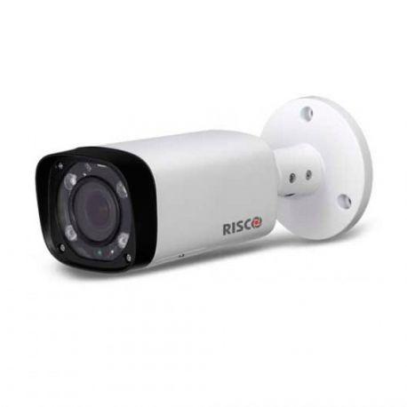 RVCM52P1300A Cámara IP 2 Mpx. para Vídeo Verificación VUpoint RISCO, Zoom 4x, IR 60m