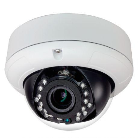 D935ZSW-2P4N1 Domo antivandálica 4 en 1, Full HD 1080p PRO, Zoom 5x, visión nocturna 40m