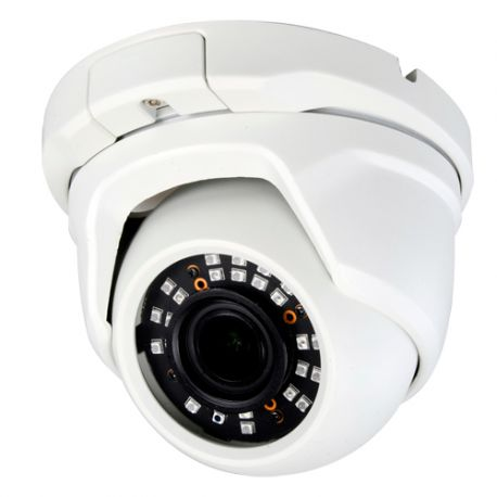 T955ZSW-2P4N1 Cámara domo 4 en 1, Full HD 1080p PRO, Zoom 5x, visión nocturna 30m