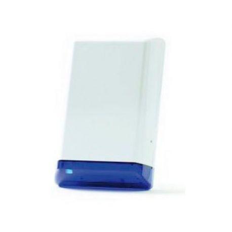 Sirena de exterior inalámbrica bidireccional iConnect EL4726R