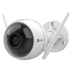 EZ-C3WN Cámara Wifi Ezviz 2 Megapixel, 95 grados, visión nocturna 30m