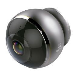 EZ-C6P Cámara Wifi Ezviz 3 Megapixel, Fisheye 360 grados