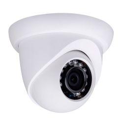 XS-IPDM741W-4 Domo IP X-Security, 4 Mpx, 106 grados, alcance IR 30m