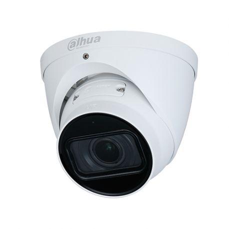 IPC-HDW3241T-ZAS Domo IP Dahua, 2 Mpx, Zoom 5x, visión nocturna 40m