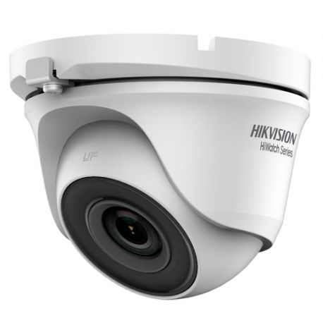 HWT-T123-M Cámara Hikvision PRO, 2 Mpx, 106 grados, visión nocturna 30m