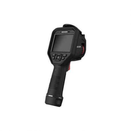 DS-2TP21B-6AVF/W Cámara termográfica portátil Wifi autónoma Dual Hikvision