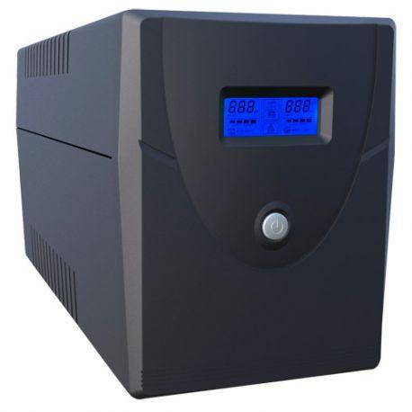 Sistema de alimentación ininterrumpida (SAI) de 1000VA/600W