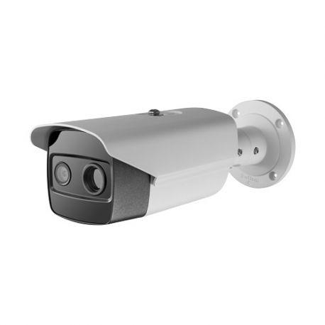 SF-IPTB305THA-13Y Cámara Termográfica IP Safire Dual, Detección 2.5 ~ 7 m