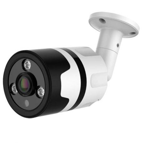 B032-2E4N1-WIDE Cámara de vigilancia exterior 4 en 1, Full HD 1080p, panorámica, IR 30m