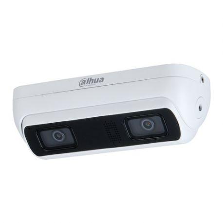 IPC-HDW8341X-3D-S2 Cámara IP de exterior Dahua para Conteo de Personas