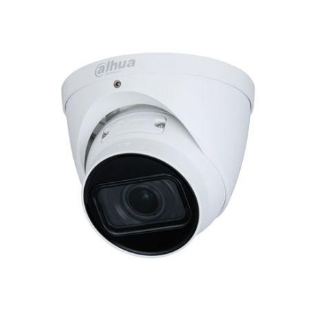 IPC-HDW2431T-ZS-S2 Cámara IP domo Dahua, 4 Mpx., Zoom 5x, visión nocturna 40m