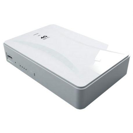 MIFI-4G-5200L Router 4G Portátil