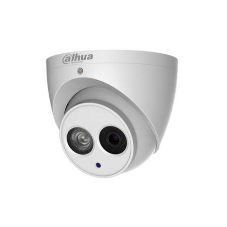 IPC-HDW4831EM-ASE Cámara IP domo Dahua Smart, 8 Mpx (4K), 112 grados, visión nocturna 50m
