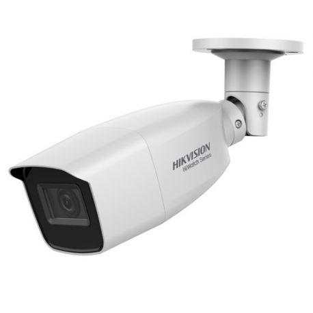 HWT-B381-Z Cámara Hikvision 8Mpx (4K) PRO Zoom 5x IR 80m