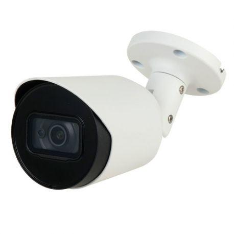 XS-B609WA-8P4N1 Cámara bullet 4 en 1 X-Security 8 Mpx (4K), 105 grados, IR 30m