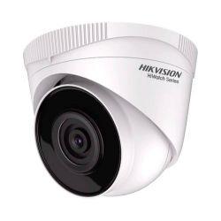 HWI-T241H Cámara IP domo Hikvision, 4 Mpx, visión nocturna 30m
