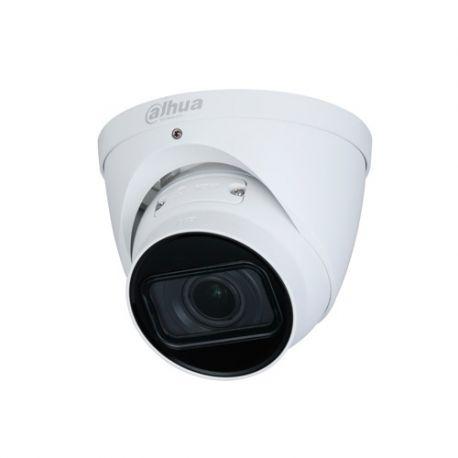 IPC-HDW2531T-ZS-S2 Domo IP Dahua, 5 Mpx, Zoom 5x, visión nocturna 40m