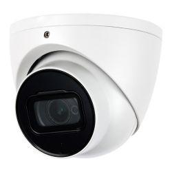 XS-IPT987ZSWH-2P Domo IP X-Security, 2 Mpx PRO, Zoom 5x, visión nocturna 40m