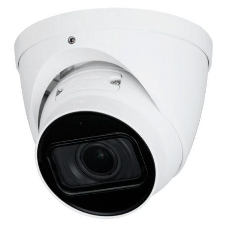 XS-IPT987ZSWHA-4U Domo IP X-Security, 4 Mpx, Zoom 5x, visión nocturna 40m con micro
