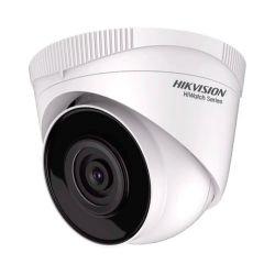 HWI-T220H-U Domo IP Hikvision, 2 Mpx, 114 grados, visión nocturna 30m