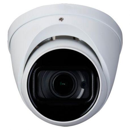 XS-T978ZWA-8P4N1 Cámara domo 4 en 1 X-Security 8Mpx (4K), IR 60m con micro