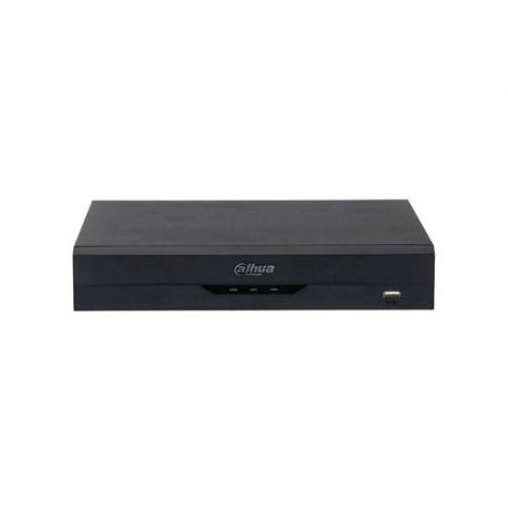NVR2108HS-8P-I Grabador NVR Dahua 8 CH de 8 Mpx (4K) con 8 puertos PoE