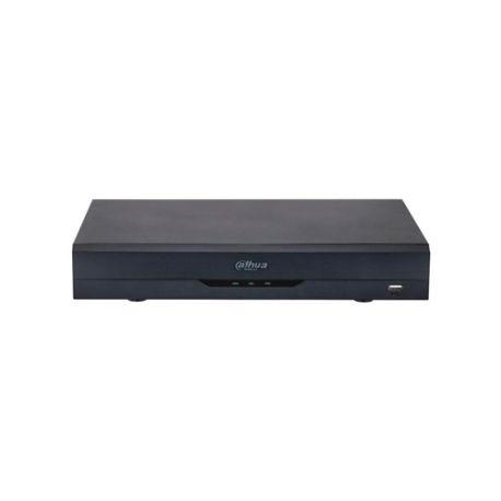 XVR5104HE-4KL-I2 Videograbador 5n1 Dahua 4K con Reconocimiento Facial