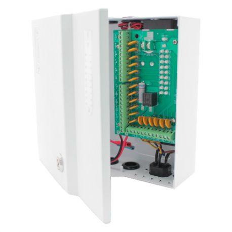 PD250W-18-12V-UPS Caja de distribución de alimentación Función UPS (SAI)