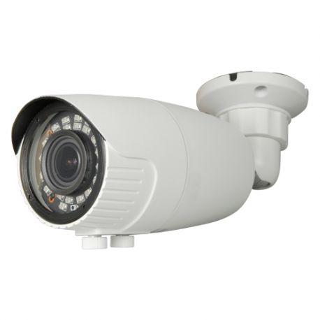 CV129ZSW-F4N1 Cámara exterior 4 en 1, Full HD 1080p ULTRA, Zoom 5x, IR 40m