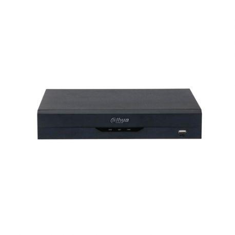 NVR2104HS-I Grabador NVR Dahua de 4 canales de 8 Mpx (4K)