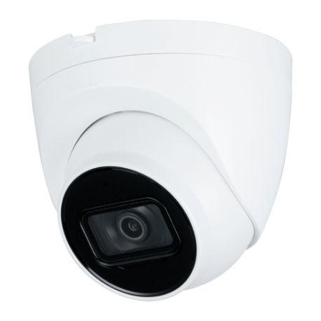 XS-IPT987SWHA-2P Domo IP X-Security, 2 Mpx, 106 grados, IR 30m con audio