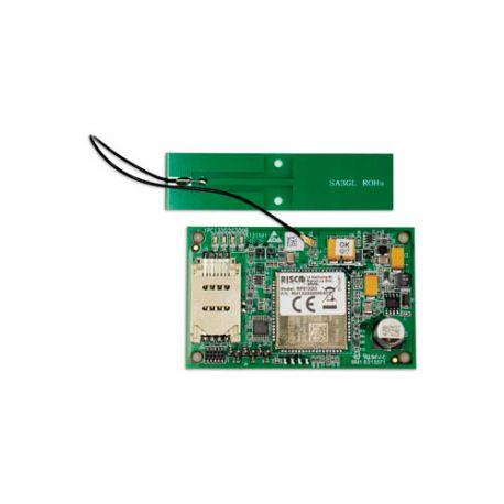 RW132G30000A Módulo GSM/GPRS 3G Multi-Socket + Antena para caja de policarbonato