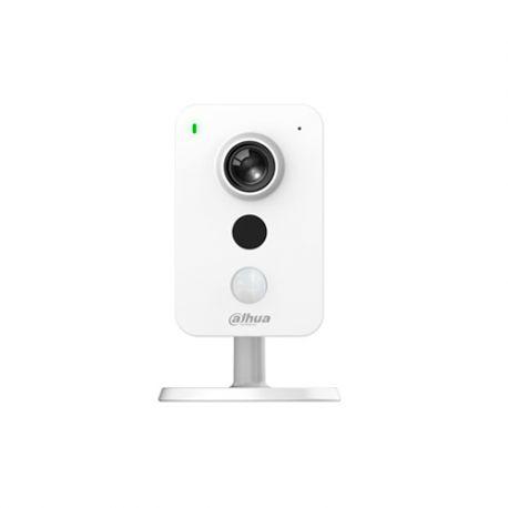 IPC-K42P Cámara IP Wifi Dahua con sensor de alarma, 4 Mpx, 97 grados, IR 10m