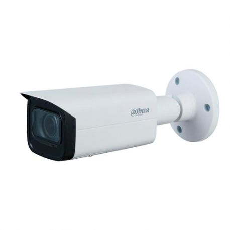 IPC-HFW3441T-ZS Cámara IP Dahua exterior, 4 Mpx, Zoom 5x, visión nocturna 60m