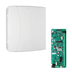 RM432NP17SPE Kit Central LightSYS 2 con Caja de Policarbonato