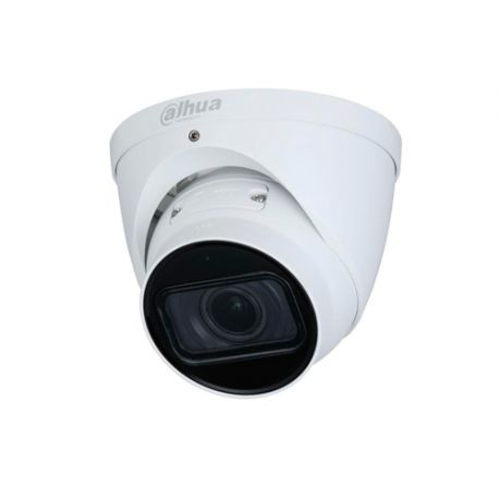 IPC-HDW3541T-ZAS Domo IP Dahua, 5 Mpx, Zoom 5x, visión nocturna 50m