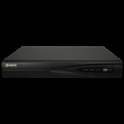 SF-XVR6104S-1FACE Videograbador 5n1 Safire 4 CH