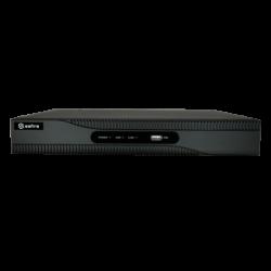 SF-NVR6108-4K-VS2 Grabador NVR Safire para cámaras IP 8 Ch