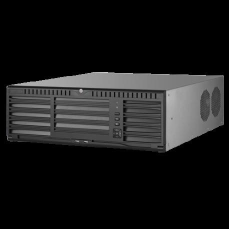 SF-NVR816128H-4KY Grabador NVR Safire para cámaras IP 128 CH, admite 16 CH