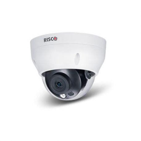 RVCM32P1900A Domo IP antivandálica 4 Mpx. para Vídeo Verificación VUpoint RISCO, IR 30m